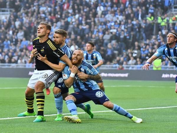 Soi kèo AIK Fotboll vs Göteborg 21/9