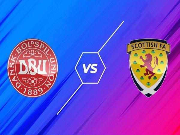 Soi kèo Đan Mạch vs Scotland – 01h45 02/09, VL World Cup 2022