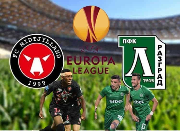 Nhận định Midtjylland vs Ludogorets, 23h45 ngày 16/9