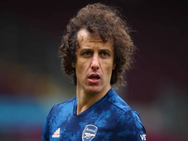 Tin Arsenal 7/9: Pháo thủ chuẩn bị chia tay David Luiz
