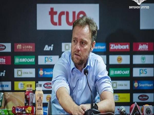 Tin thể thao 29/9: HLV Polking tự tin sẽ vô địch AFF Cup 2020