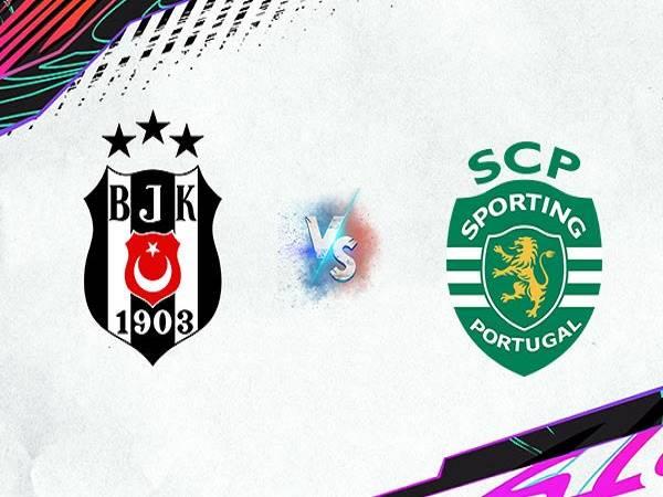 Nhận định, soi kèo Besiktas vs Sporting – 23h45 19/10, Cúp C1 Châu Âu