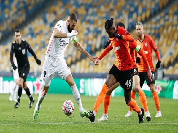 Nhận định tỷ lệ Shakhtar Donetsk vs Real Madrid, 02h00 ngày 20/10